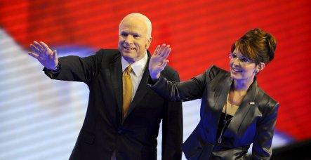 German Media Roundup: McCain overshadowed by power Palin