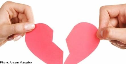 Swedes help find genetic link to men's relationship problems