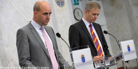 Government unites around new FRA-law