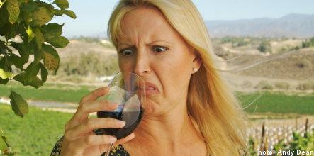 Insider uncorks secret liquor store code