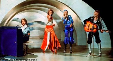 ABBA museum suffers delay