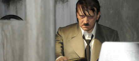Hitler waxwork back on display in Berlin