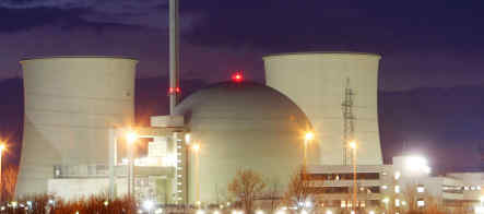 Officials reportedly admit nuclear security lacking
