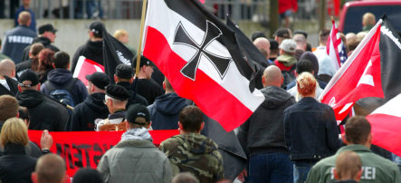 Thousands clash over neo-Nazi march in Dortmund