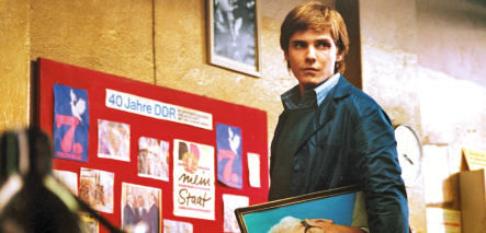 German actor Brühl to star in Tarantino WWII film