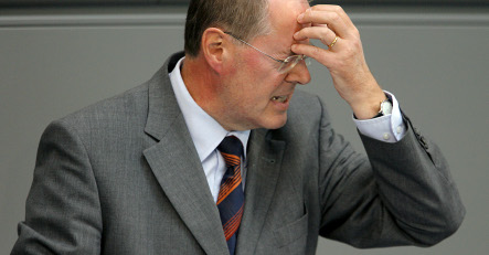 Steinbrück slams US for sparking global financial crisis