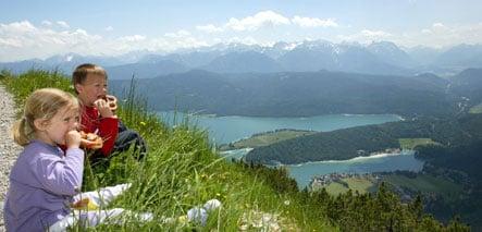 Earthquake hits Bavaria