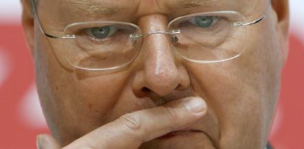 Steinbrück rejects EU stimulus plan idea