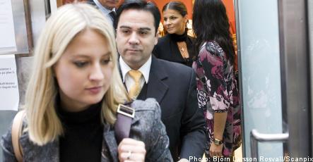 Prosecutor: 'Beltran could flee Sweden'