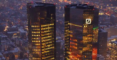 Deutsche Bank bags Postbank