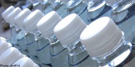 City of Gothenburg bans bottled water