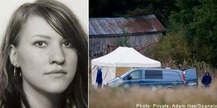 Boyfriend admits killing missing woman