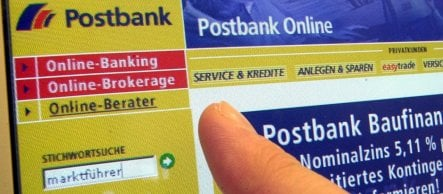 Online banking fraud at all-time high in Germany
