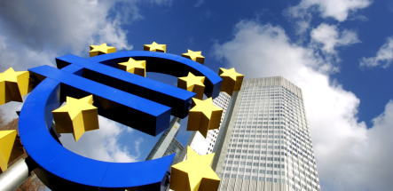 ECB joins US Fed to quell world markets