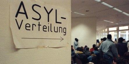 German police bust human trafficking ring