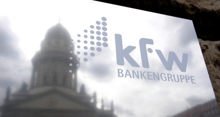 KfW execs sacked for ill-fated transfer to Lehman
