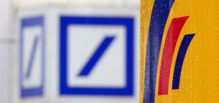 Deutsche Bank seals Postbank deal