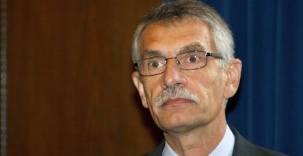 First Siemens bribery scandal trial starts in Nuremberg