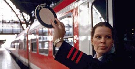 Deutsche Bahn privatization seen netting €4.5 billion