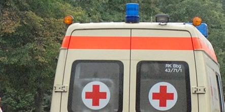 German teen injured making internet bomb