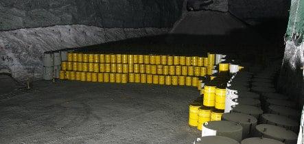 Merkel 'ignored' Morsleben nuclear waste dump warnings