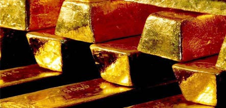 Demand for gold exceeds supply as Germans seek safe haven