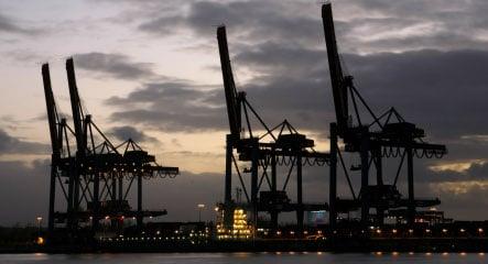 Germany slashes 2009 growth forecast