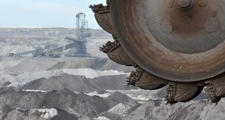 Brown coal: Germany's big dirty secret