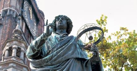 Poles upset over EU's 'German' Copernicus project