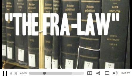 Video: Understanding Sweden's signals intelligence law