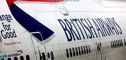 British Airways flight makes emergency landing at Schönefeld