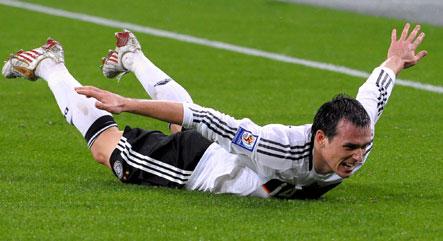 Trochowski secures German win over Wales
