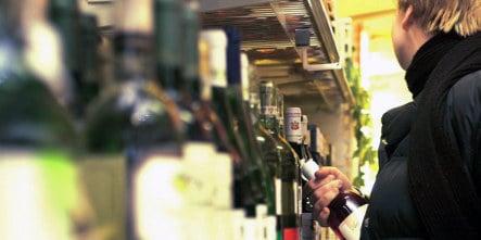 German wines sell well even in global financial gloom