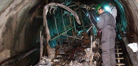 German engineer alleges lies in Kaprun fire catastrophe trial
