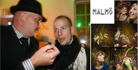 Malmö nightclub tips: Saturday, Oct 18