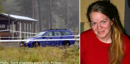 Breakthrough in missing woman case