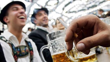 Bavaria could relax smoking ban