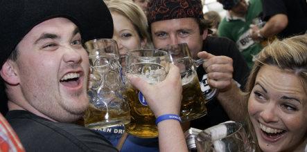 Six million visit Munich's beer bash