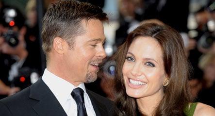 Angelina Jolie praises family-friendly Berlin