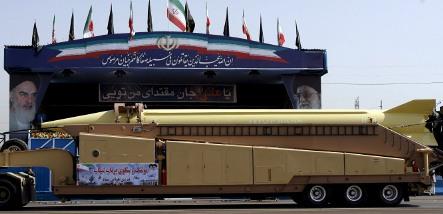 Germany arrests BND's top spy in Iran