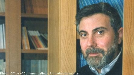 American wins Nobel Prize for Economics