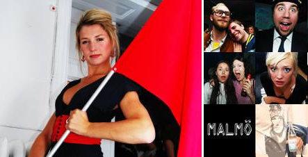 Malmö nightclub tips: Saturday, Oct 4