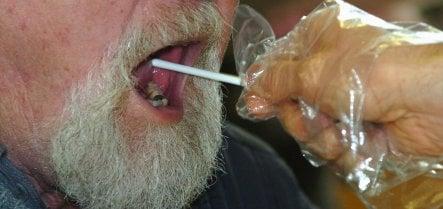 Police hope mass DNA test will nab 'Germany's oldest serial killer'