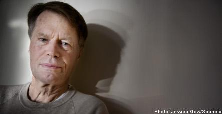 French novelist wins Nobel Literature Prize
