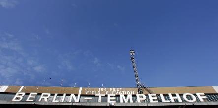 Berliners struggle with Tempelhof closure