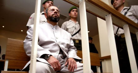 'Caliph of Cologne' reportedly jailed for life