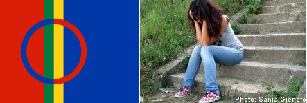 Sami youth shine light on suicide problems