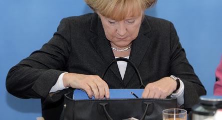 Germany puts together €480-billion rescue plan