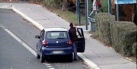 Czech cops post pics of German johns online