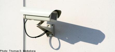 Sweden condemns surveillance in schools